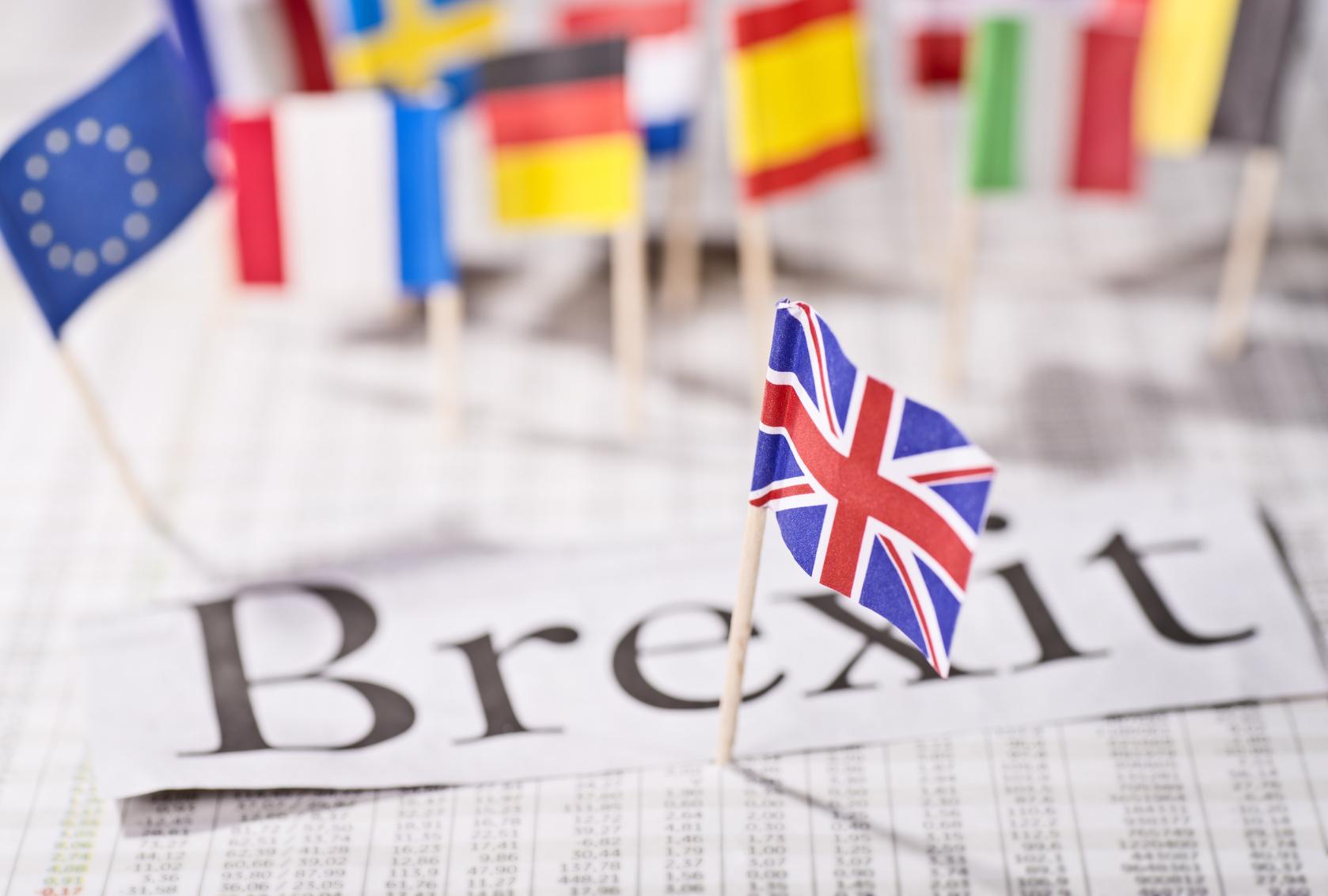 Austritt Grobritanniens aus der EU